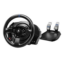 Thrustmaster T300RS Racing Wheel inkl. Pedal-Set PS4 PS5 Lenkrad Schwarz