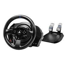 Thrustmaster T300RS Racing Wheel inkl. Pedal-Set PS4 Lenkrad Schwarz