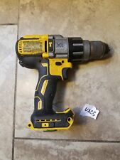 Dewalt Dcd996b For Parts 20v Max Xr Brushless 3 Speed 12 In Hammer Drill