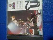 U2-COVERING `EM,CD ,LIVE,ROCK,Rare