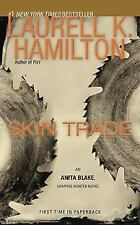 Anita Blake, Vampire Hunter: Skin Trade 17 by Laurell K. Hamilton (2010,...