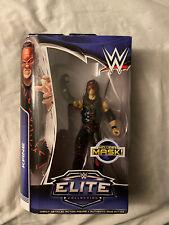WWE Mattel Elite 31 Kane Action Figure