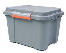 Ondis24 Aufbewahrungsbox Multifunktionsbox Scuba Eco M Outdoor grau