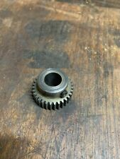 New Listingcraftsman 109 6 Lathe Change Spindle Gear 32t Tooth 3221