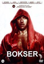 Bokser (DVD) Tomasz Blachnicki (Shipping Wordwide) Polish film