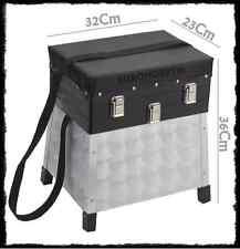 bauletto valigetta porta artificiali da pesca cassetta box accessori