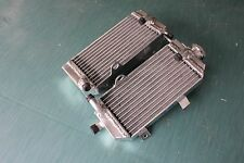 Aluminum Alloy Radiator HONDA CRF250AF (GEN5) 2010-2013 W/CR500 ENGINE L&R side