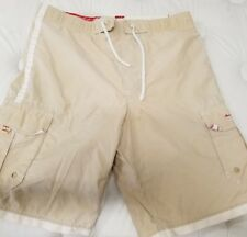 Used American Eagle Outfitters Swim Trunks Men's Size Small