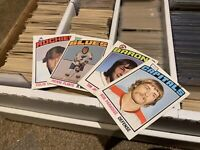 1976-77 O-Pee-Chee (OPC) NHL SINGLES VG-NM *READ DESCRIPTION*