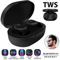 A6S Tws Bluetooth 5.0 Ohrhörer Kabellos Kopfhörer SPORTS Gaming Mini Headset