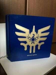 Sony PlayStation 4 Dragon Quest Roto Edition 1TB CUH-2000 PS4 Game Console w/Box