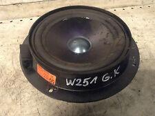 MERCEDES-BENZ CLASE R W251 trasero lado izquierdo del pasajero
