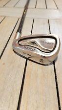 Mizuno MX-900 Individual 9 Iron Exsar IS2 Graphite Stiff Flex Rt Hand Hemi-Cog