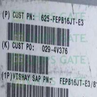 9PCS FEPB16JT-E3/81 FEPB16JT-E3 TO-263 VISHAY
