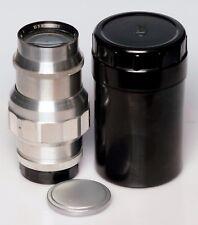 Jupiter-11 1:4 13,5cm 13.5cm 135mm - M39 & M42 SLR mount ***EXCELLENT*** #0646