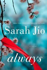 Always: A Novel by Jio, Sarah in Used - Like New