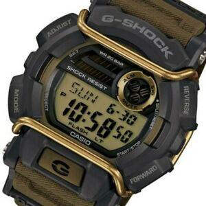 Casio G-Shock GD-400-9 Watch