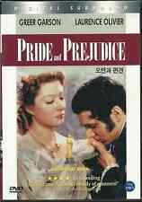 PRIDE AND PREJUDICE   NEW   DVD