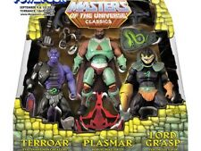 Masters of the Universe classics Power Con Exclusiv 2017