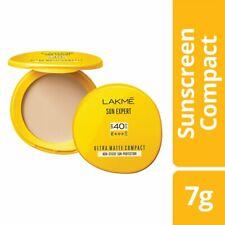 Lakme Sun Expert Ultra Matte SPF 40 PA+++ Compact Non Sticky Sun Protection - 7g