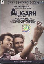 Aligarh DVD Movie