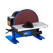 Tellerschleifer Schleifmaschine Bandschleifer Schleifgerät 550 Watt