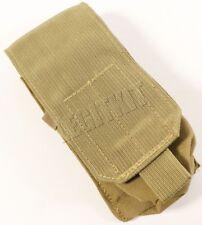 NEW London Bridge LBT-9011A Single Smoke Grenade MOLLE Pouch - Coyote Brown