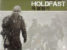 Worthington Holdfast Korea1950-51 wargame new in shrink-wrap