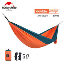Naturehike 2 Person Camping Hammock Tent Outdoor Hanging Bed Outdoor Camping