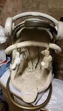 Mamas And Papas Starlight Baby Swing Seat ------ Excellent Condition With Box