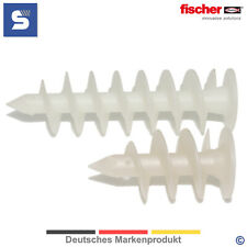 fischer Dämmstoffdübel FID 50 & FID 90 | Ø 25mm | Spiraldübel Isolationsdübel