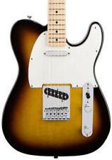 Chitarre elettriche telecaster avanzati marca Fender