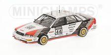 Audi V8 H. Stuck Sms Champion Dtm 1990 1:43 Model MINICHAMPS