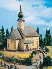 HS  Vollmer Alpenkirche 47740  ...nicht nur für Freunde der Alpen