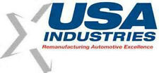 CV Axle Assembly-Joint Half Shaft USA Ind AX-6753