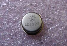 Teledye-Gougar AC1227 0.3-1200MHz Cascade Amplifier TO-8 New