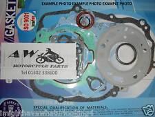 Junta Conjunto completo completo para caber Yamaha YZ 490 u (2WH)