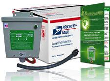 Power Saver Electricity Saving Device Save Electricity KVAR 1200 w/ Free Gift