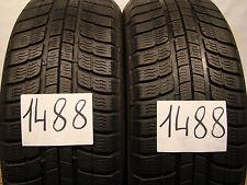 2 x Winterreifen Michelin  Alpin A-2   195/55 R15, 85T,M+S.