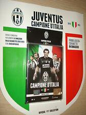 DVD N°1 + BOX JUVENTUS CAMPIONE D'ITALIA 2012 2013 L'INIZIO DEL TRIONFO JUVE 31