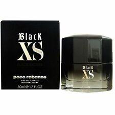 Paco Rabanne Black XS  Eau De Toilette 50ml For Men (New Packaging)