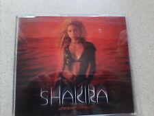 Shakira - Whenever Wherever Cd Single