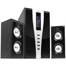 Arion Legacy AR508LR-BK 2.1 Channel Speaker System
