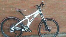 Aluminium Frame Unisex Adult Downhill Bike Bicycles