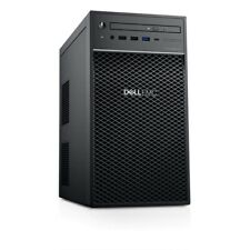 DELL PowerEdge T40 9YP37 Intel Xeon E-2224G, 8GB RAM, 1TB HDD SATA, 1Y Basic