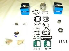 "WSM Johnson/ Evinrude 18/20/25/28-35 Hp '81-'99 Rebuild Kit 3"" bore 100-103-10"