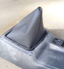 New Subaru Brumby gearstick boot gear shift
