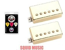 Seymour Duncan Slash APH-2s Alnico II Pro Gold Covers ( GUNS & ROSES GN4002 TIN)