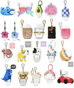 Bath and Body Works Pocket 🦋 BAC Holder 🐶 - NWT - Choose your favorite ➡️