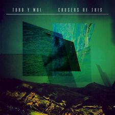 Toro Y Moi CAUSERS OF THIS Debut Album +MP3s CARPARK RECORDS New Sealed Vinyl LP
